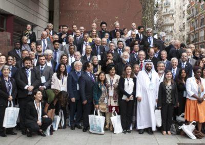 G20 Interfaith Forum 2018, Buenos Aires, Argentina